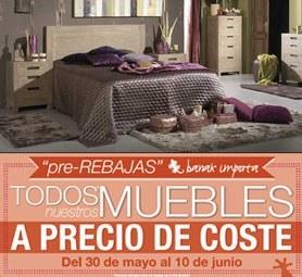 Muebles de banak importa a precio de coste ofertas ourense - Muebles banak outlet ...