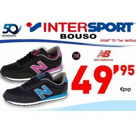Zapatillas new balance.