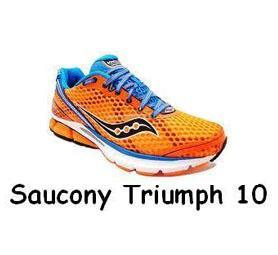 Ofertas Saucony Triumph 10